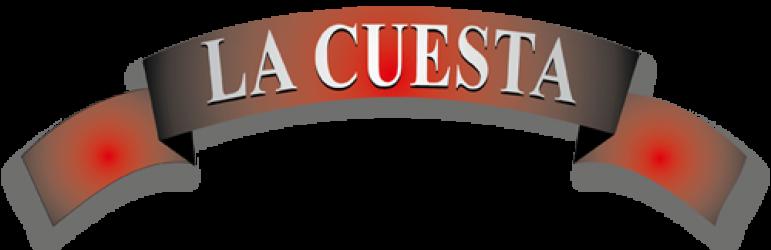 PANADERIA Y CONFITERIA LA CUESTA